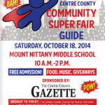 Centre County Community Super Fair