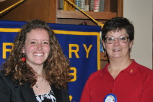 Downtown State College Rotary