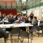 Charrette for GreenBuild with SCCLT, Penn State Architecture, CCHLT, Hamer Center, PHRC