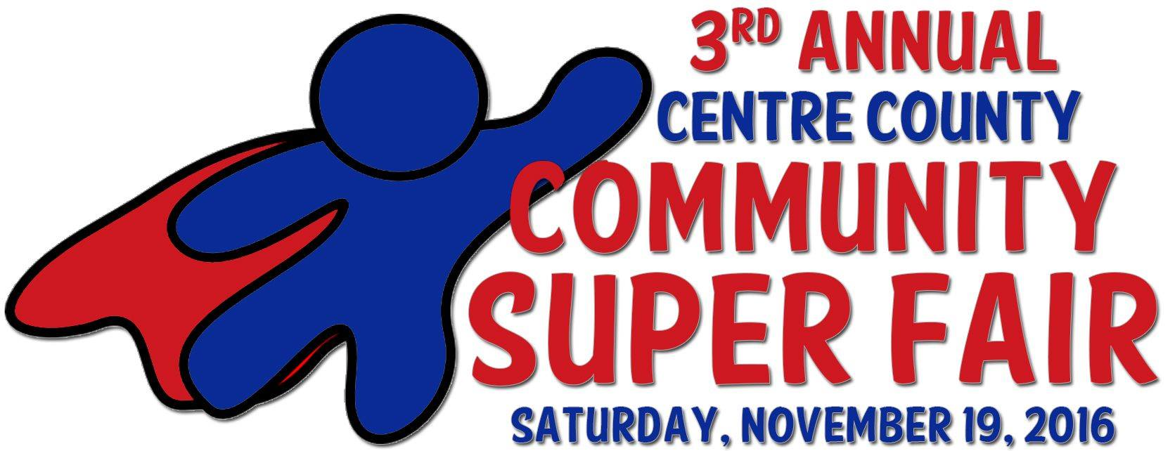 Centre County Community Super Fair 2016