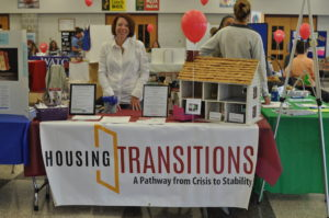 Housing Transitions at 2016 Super Fair