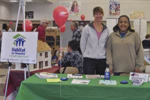 Habitat for Humanity of Greater Centre County at 2016 Super Fair